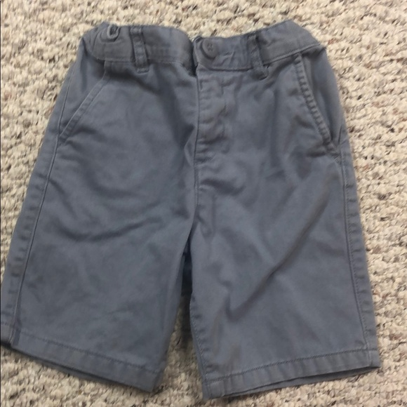 Children's Place Other - Grey shorts